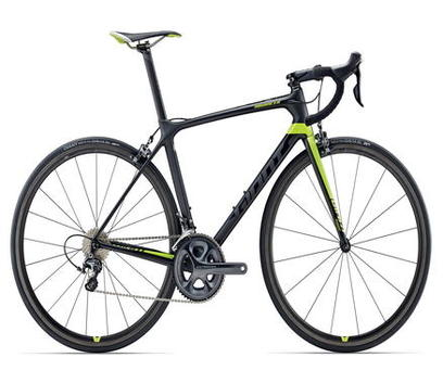 2017 GIANT TCR ADVANCED PRO 1