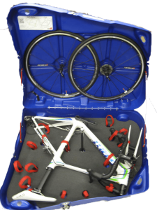 bike travel box