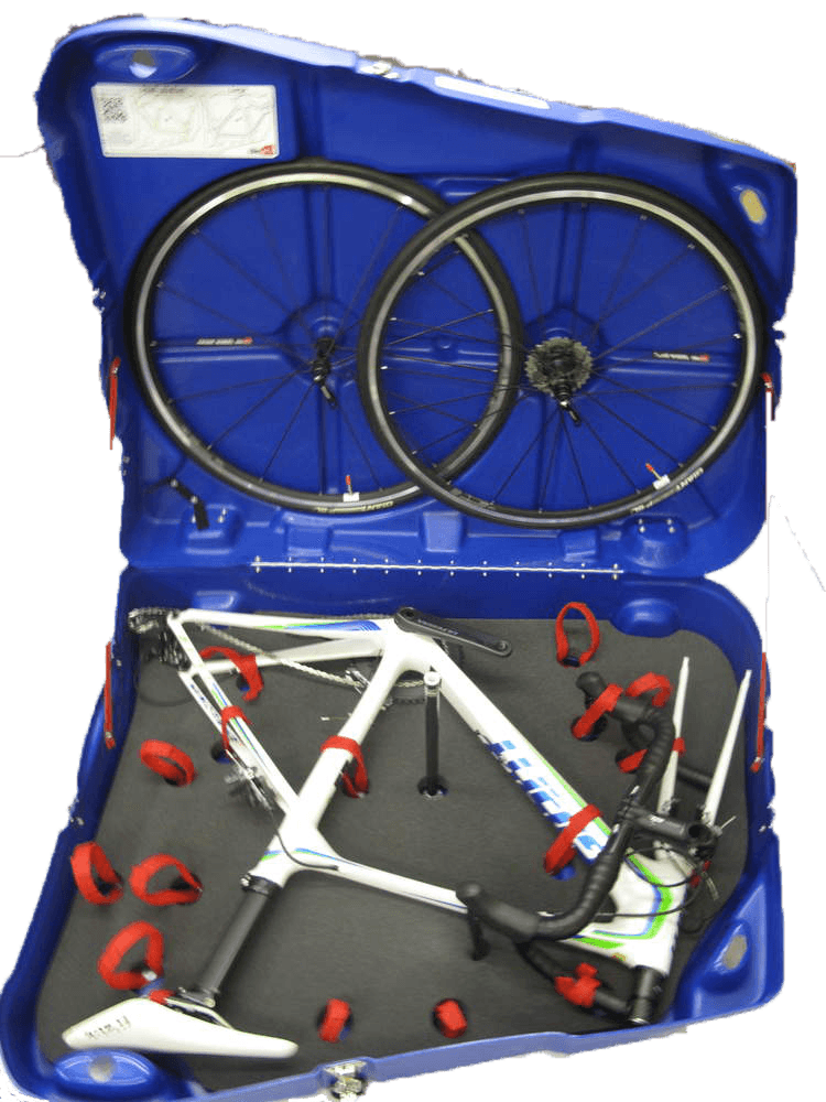 bike travel box maidstone kent