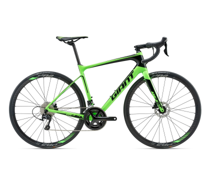 DEFY ADVANCED 2 (2018)