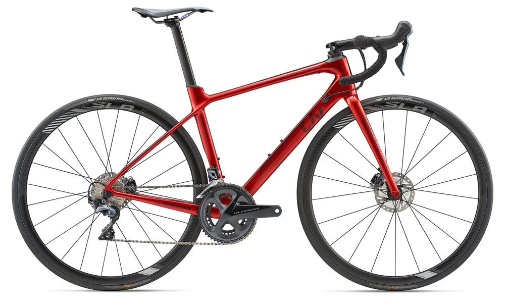 Liv Langma Advanced Pro Disc (2018)