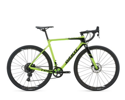 TCX ADVANCED SX (2018)